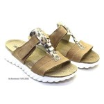 Slipper 5330 Beige Rohde