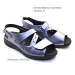 Sandaal Blauw 73103 H Solidus