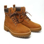 Bottine cognac Y8131 Timberland